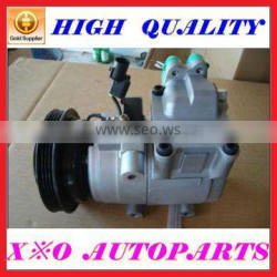 High Performance Car /Auto AC Air Compressor For Hyundai Accent OEM 97701-27000
