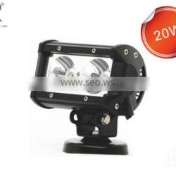 50000hours 2 years warranty 20w super wholesale 10inch cree off road 4x4 hid car 12v led work light