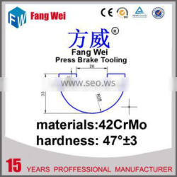China gold manufacturer top sell 5 meter bend machinery tooling