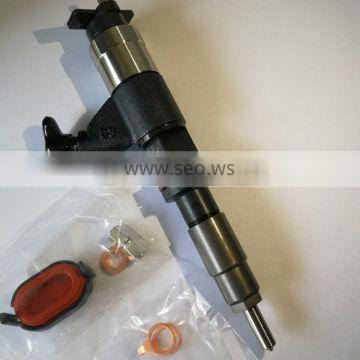 Common rail injector 095000-6311 in injector RE530362 on sale