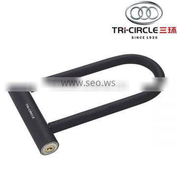 High Quality Tri-Circle Cable Locks for Motorcycle TC804