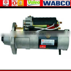 QDJ2819/C4946256 Cheap ISLE electrically controlled engine starter motor prices