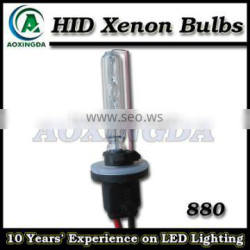 880 HID xenon lamp for replacement of old traditional halogen 880 fog light