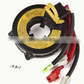 MITSUBISHI MR228112 spiral cable sub-assy CLOCK SPRING(airbag coil)