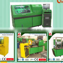 The newest common diesel rail injector test bench for sale
