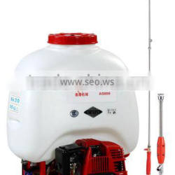 Agricultural 25L Gasoline 4 Stroke Knapsack Power Sprayer AS800