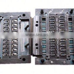 Longways any new design acceptable pencil sharpener mould