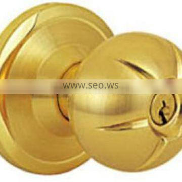 9221 Fashion design High quality material / security stainless steel Door knob lockset