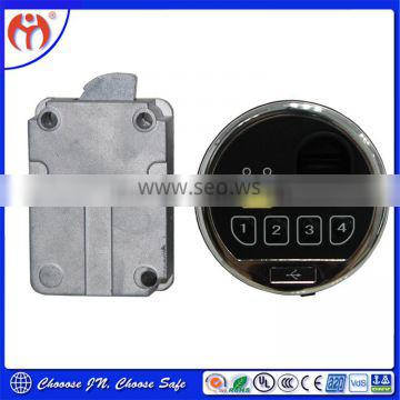 Biometric Fingerprint Electronic Access Control Safe Lock for Safe Box DT1013