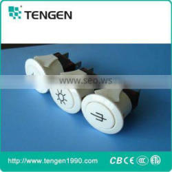 Ignitor Gas Oven Switch