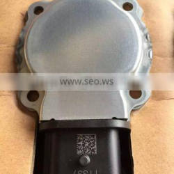 6DCT250 Auto transmission step motor gearbox repair motor