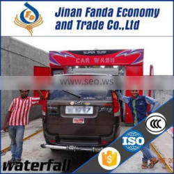 CHINA FD low price tunnel car wash equipment,car wash machine,automatic car wash machine