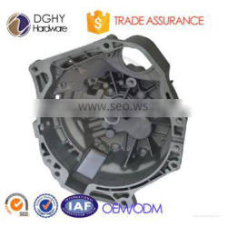 Custom zinc die cast/die casting manufacturer of die casting parts