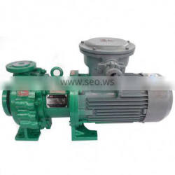 multistage centrifugal salt water pool pump