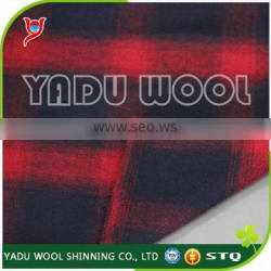Wholesale thermal fabric / gingham fabric fashion