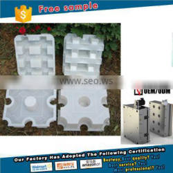 Factory Direct plastic mould for tiles