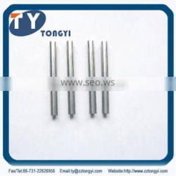 carbide ground round rod blanks high quality raw material tungsten
