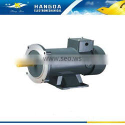 Made in China 90v high efficiency 1.5hp magnet motor
