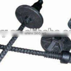 High quality FRP rod with Tray and Nut