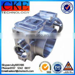 China High quality 5 Axis CNC Machine Parts