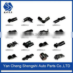 Desgin custom and oem die casting and cnc machining part/oem metal part customization