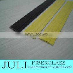 Fibreglass construction FRP flat Bar, Fiberglass Flat Strips Composite Bar