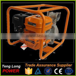 High Suction Water Pump Low Noise Portable / Long Lasting Working Time