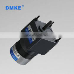 50W 24V DC Brushless Gear motor/dc electric motor 3000RPM