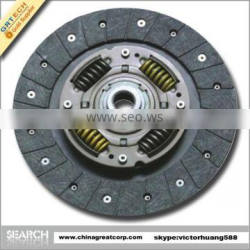 1862136042 ceramic clutch disc assy for Opel