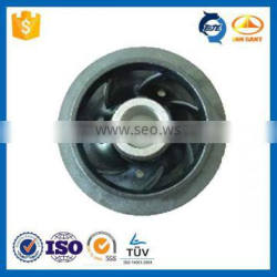 Customized material PPS-GF40 24405899 Impeller for Water Pumps
