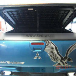japanese cars pick up ABS tonneau cover for sale