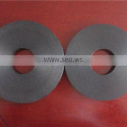 uhmw plastic sheave pulley wheels with bearings