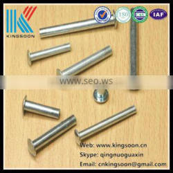 Stainless steel cold heading part