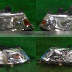 USED CAR HEADLIGHTS FOR SUZUKI ALTO, SWIFT AND FOR TOYOTA, NISSAN, HONDA, MITSUBISHI, MAZDA ETC.