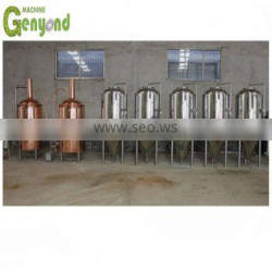 professional beer manufacturing beer brewery equipment