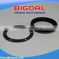 SAF oil seal kit with high quality BIGOAL No.402.082 Specification 141.55X185X8