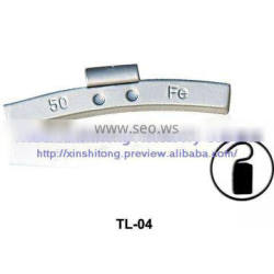 fe material wheel weight