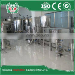 100L teaching experiment of beer equipment