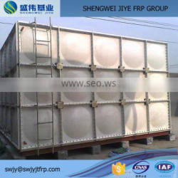 large capacity grp water tank for sale