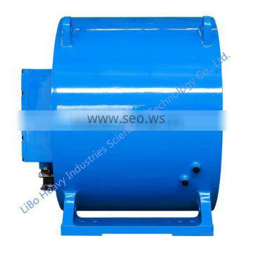 Hot Product Energy Saving 90kw Permanent Magnet Synchronous Motor