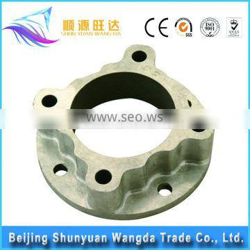 Die Casting Part with Zic Casting Part and Aluminum Die Casting Part