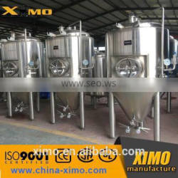 1000L Ss304 Beer Brewing Equipment Brewery System for Sale, Beer Fermentation System (CE approved)