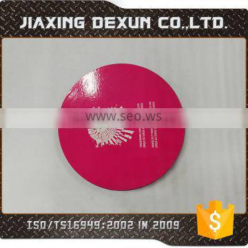 OEM Parts electric stamping parts , auto brass stampings