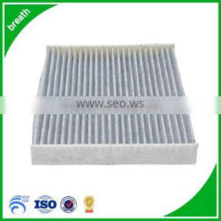 97057362300 china factory cabin filter element CUK22005