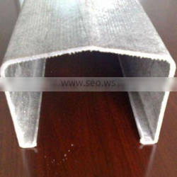 High Quality Fiberglass Electric Rail Cover
