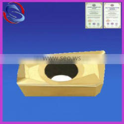 factory outlet CNC Carbide Minlling tool Inserts