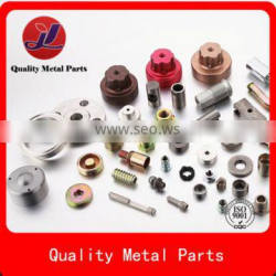 2014 high quality swiss type turning parts
