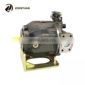 Professional manufacturer horizontal reciprocating triplex plunger pump