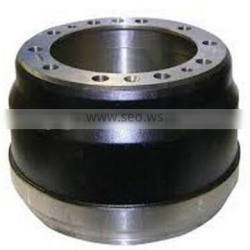 brake drum front used for volvo truck 1599010