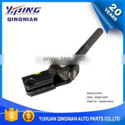 Auto Chassis Parts U-Joint For Toyota , Steering Shaft Assembly OEM:45260-33031